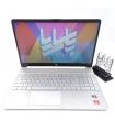 HP Laptop 15s-eq0