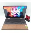 HP Envy X360 15-DR1
