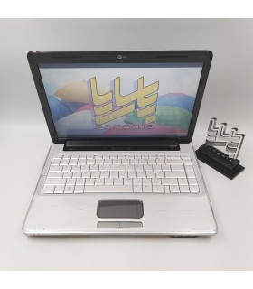 HP PAVILION DV4-204