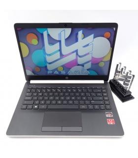 HP Laptop 14-dk0