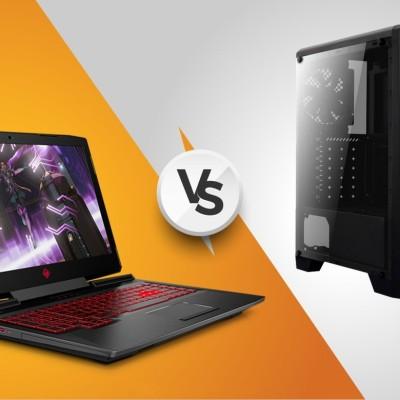 کامپیوتر دسکتاپ یا لپتاپ مخصوص بازی: کدامشان بیشتر مناسب شما هستند؟
